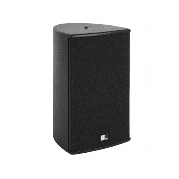 Fohhn AT-05 Installation Loudspeaker, Black